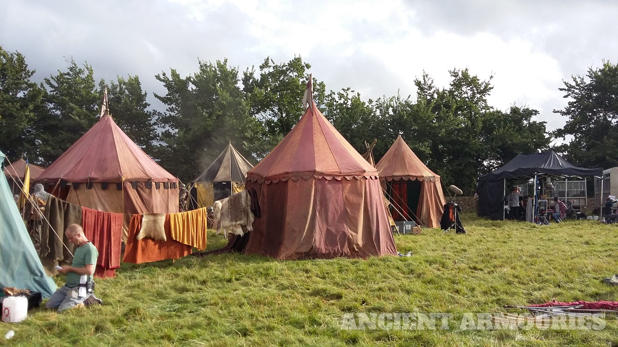 Pavilion Tents & Medieval Tent u0026 Marquee Hire