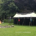 Large tents 33ft to 60ft