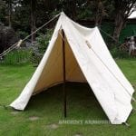 Military Wedge Tent for hire